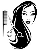 23120745-beautiful-girl-with-black-long-hair-and-professional-scissors-and-comb